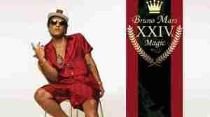 Bruno Mars - Perm